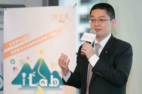 保德信人壽開啟台灣壽險界先河投入公益創新服務